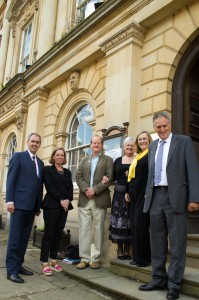 The Northants County Council LibDem group elected 2 May 2013